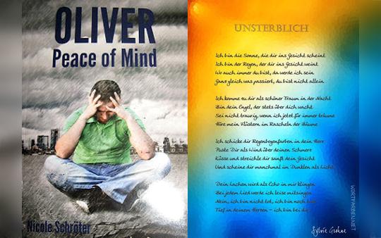 Gedicht im Buch Thumbnail